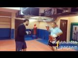 MMA Fighters KZ: Асылжан Бақытжанұлы!