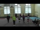 Гимнастки 2-я подгруппа
