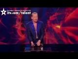 Топ Лучших иллюзионистов на шоу Талант - Top best illusionists in the talent sho