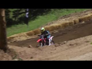 2011 Monster Energy Powder Mountain Motocross