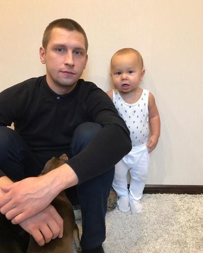 Сергей Якубов