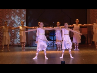 Сиртаки. Греческий танец