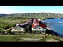 Крым Орджоникидзе Катран отдых с видом на море