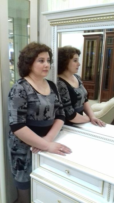 Елена Каюмова