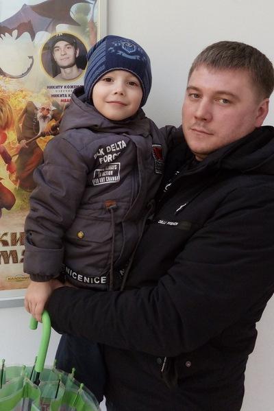 Василий Поликарпов