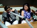 Câncer de Mama׃ paciente das Casas André Luiz dá um recado às mulheres - Rádio Boa Nova