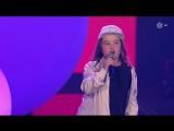 Pia - I Love RocknRoll (The Voice Kids - 26.03.2017)