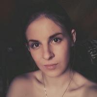 Анастасия Хлобыстова