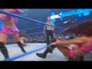 Velvet Sky vs. Brooke Tessmacher vs. Mickie James vs. Tara