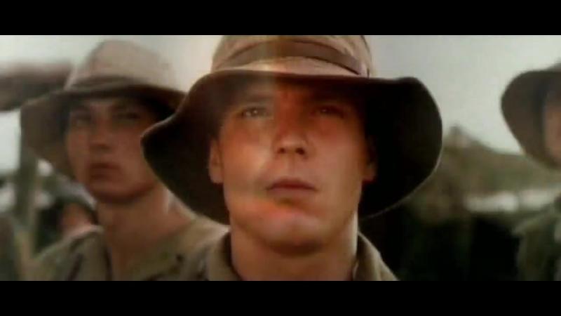 Афганистан 1988 Бой за высоту 3234 9 рота 345 ОПДП Клип Кукрыниксы mp4