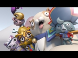 Super Luckys Tale - Трейлер к запуску игры