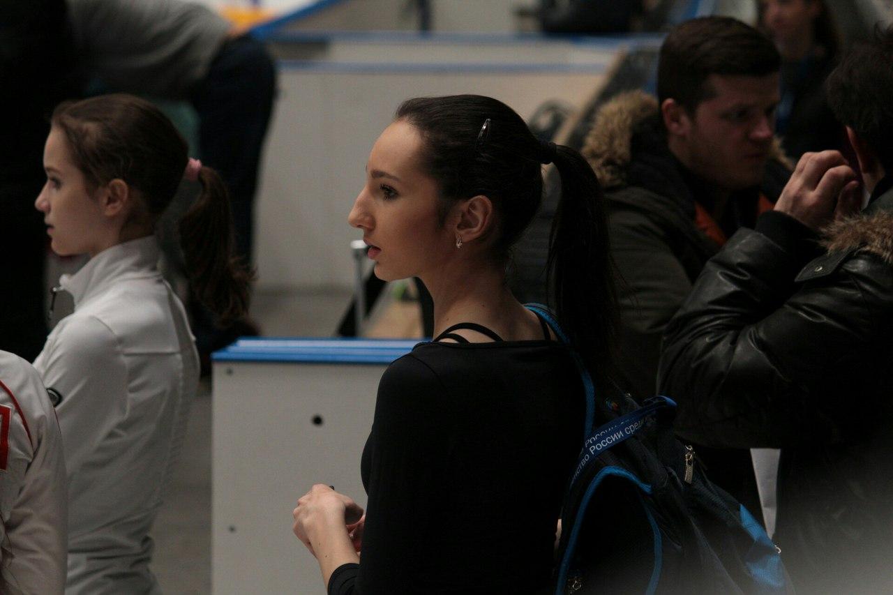 Первенство России среди юниоров 2017 (1 - 5 февраля, Санкт-Петербург) - Страница 2 0mfBPGAXRJg