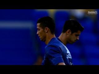 Cristiano Ronaldo 2016/17 - Dribbling Skills, Assists  Goals