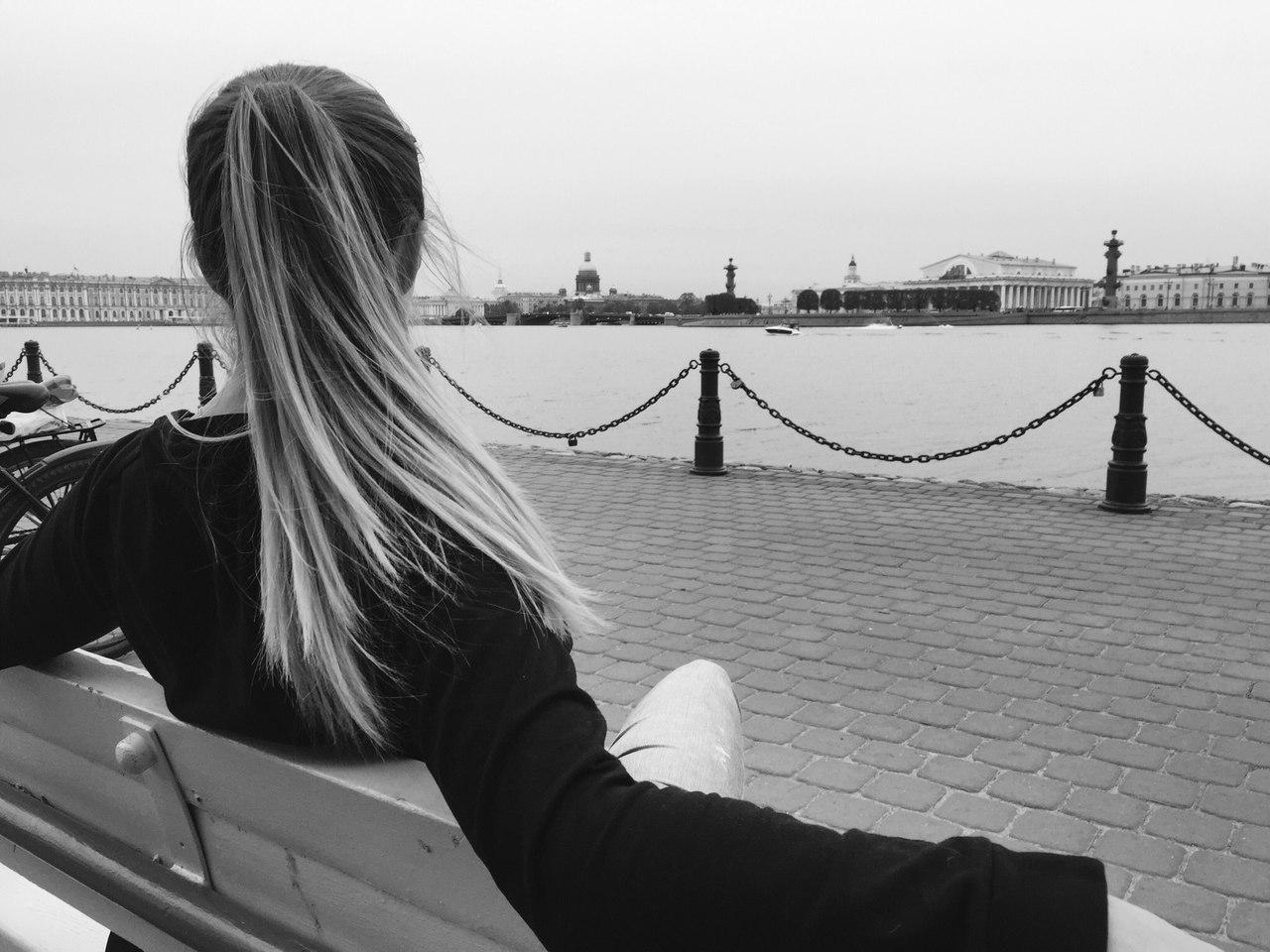 Оля Левашова, Санкт-Петербург - фото №2