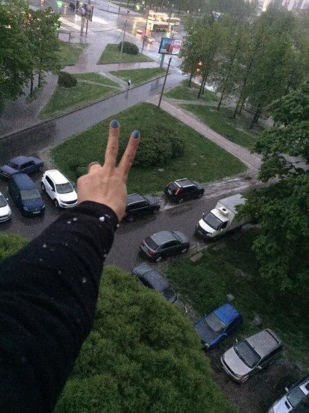 фото из альбома Оли Левашовой №6