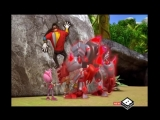 Sonic Boom 213 - Mech Suits Me (480p.TVRip) ENG