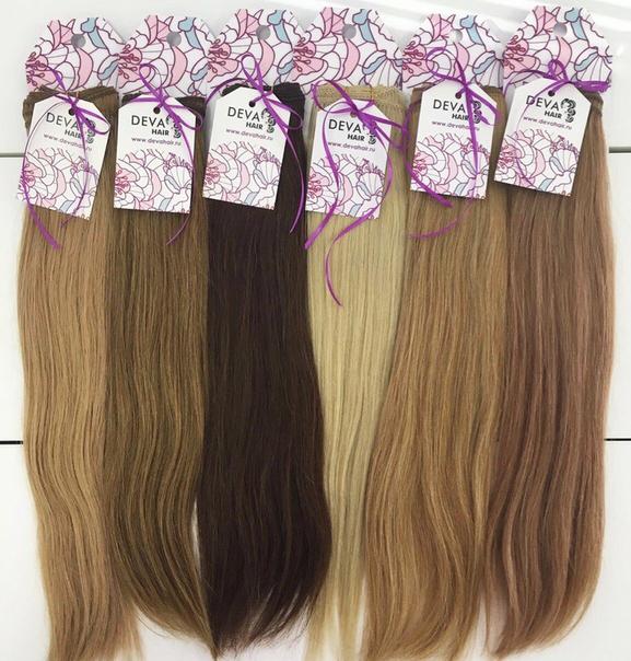 Купить волосы на заколках в симферополе