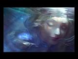 Elementalist Lux - Login Screen and Musci