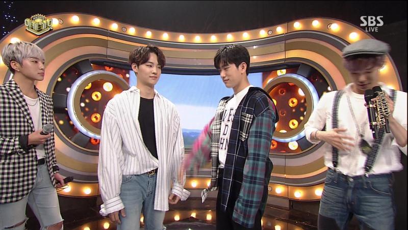 170806 JJ Project (제이제이 프로젝트) - Interview (인터뷰)