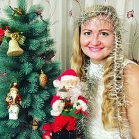 Оксана Носова