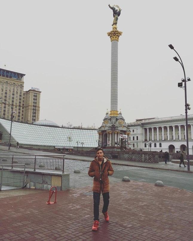 Олег Белый | Харьков