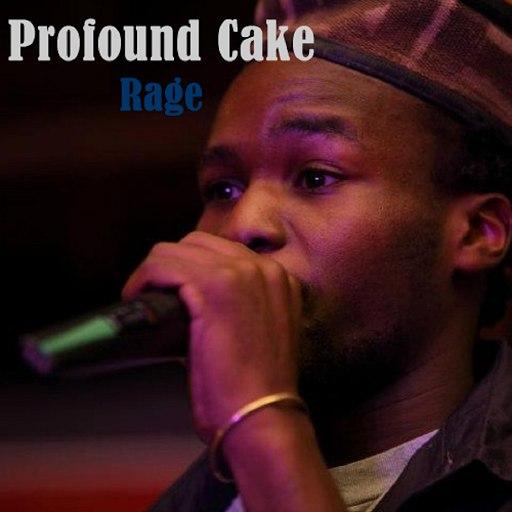 Rage альбом Profound Cake