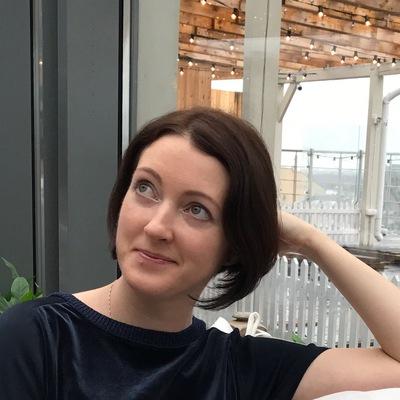 Ольга Григоровская