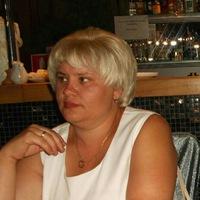 Анкета Наталья Никитенко