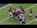 NFL 2016-2017  Super Bowl LI  New England Patriots - Atlanta Falcons  1Q  05.02.2017  EN