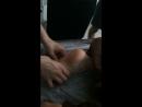Точечный массаж стоп