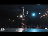 Bboy Damani - Melting Force