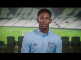 West Ham United - Reece Oxford signs new long-term contract