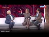 Андрей Малахов проигнорировал фамилию Навального на ток-шоу «Прямой Эфир» [Рифмы и Панчи]