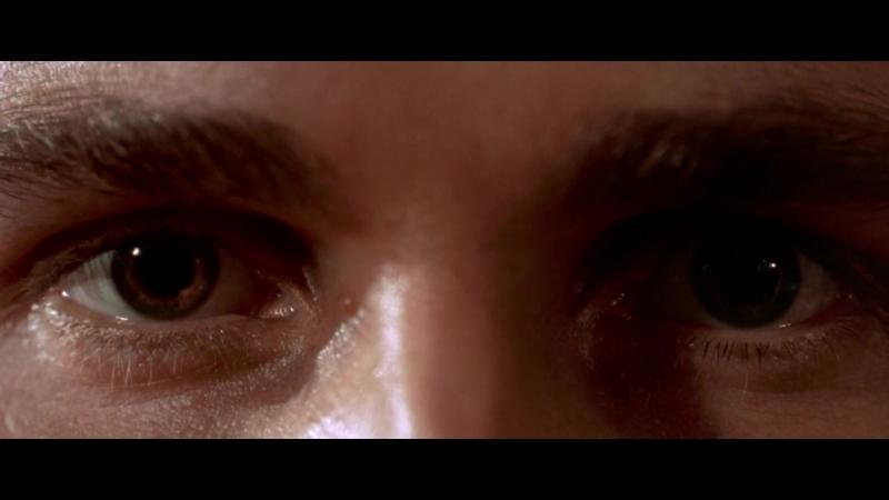 Американский Психопат American Psycho 2000 Концовка David Bowie Something In The Air