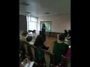Фоменко Валерия, стихотворение Евгения Евтушенко «Остановись»