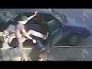 Камера сняла на видео чудовищное избиение мужчины в Саратове 18