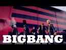 Two Bears Лучший танец BIGBANG