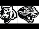 NFL 2017-2018  Week 09  05.11.2017  Cincinnati Bengals @ Jacksonville Jaguars