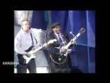 Eric Clapton &amp B.B. King Grammys Rehearsal