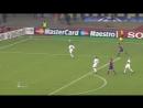 205 CL-2009/2010 CSKA Moskva - Inter 0:1 (06.04.2010) 1H