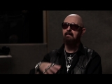Judas Priest - Halls Of Valhalla - Track Preview (with intro from Glenn Tipton and Rob Halford)