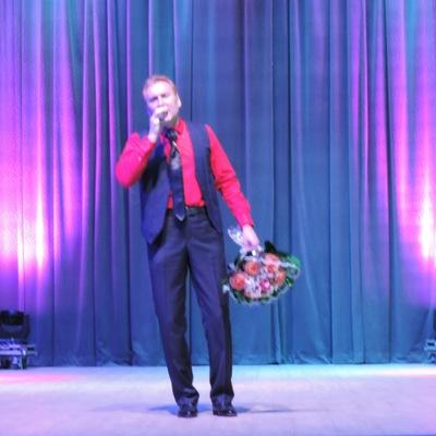 Валерий Великанов