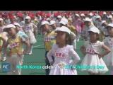 Песнями, танцами и играми отметили в Северной Корее Международный день защитыдетей