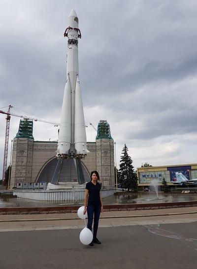 Екатерина Гвоздюк