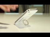 Кольцо-подставка Айринг  iRing  Apple  Samsung  Xiaomi  Iphone  Москва  Moscow  МСК РОССИЯ