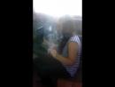 Голая и пьяная школьница показала сиськи2
