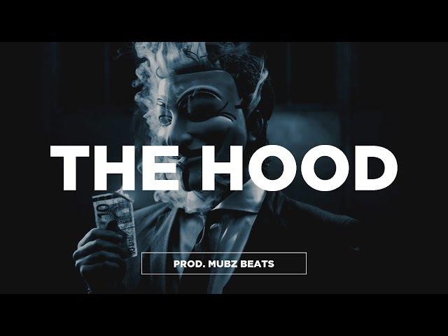 FREE Young MA Feat. Meek Mill Type Beat - The Hood   Trap Type Beat 2017   Mubz Got Beats