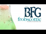 Frobscottle from Roald Dahl's The BFG Food in Literature