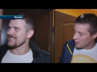 Пойманная в Москве проститутка внезапно забыла русский язык и перешла на мову