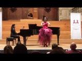 Solomia Olimpias Song Offenbach